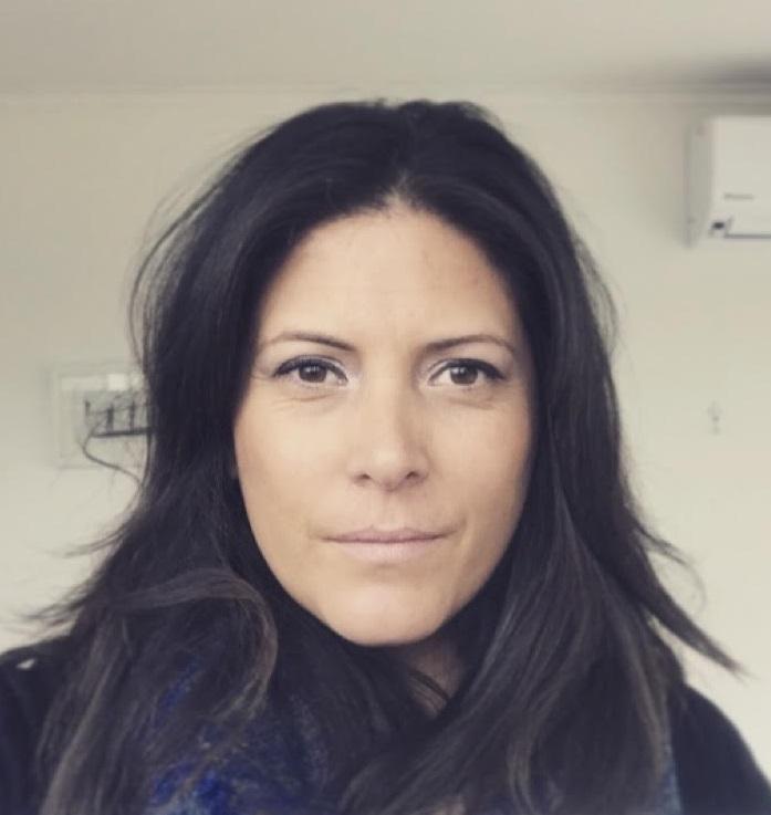 Daniela Becerra Ok
