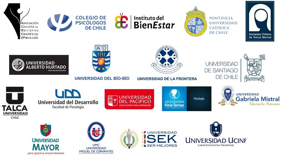 Logos Patrocinadores Oficial