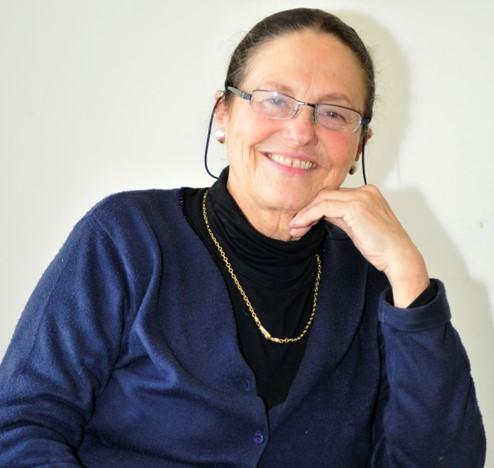 Maria Elena Gorostegui