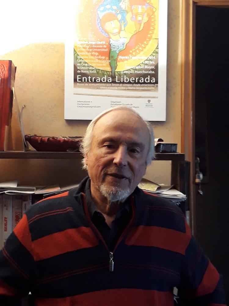 Ps. Jorge Gissi.ok