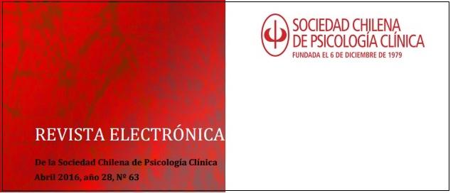 Portada Revista Electrónica. Abril 2016
