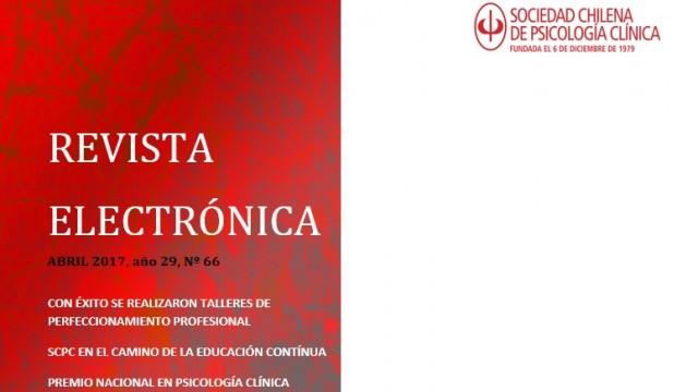 Conoce la nueva edición de la Revista Electrónica: en el camino de la educación continua