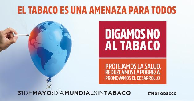 Día Mundial Sin Tabaco: Ps. María José Leiva explica relación entre tabaquismo y salud mental