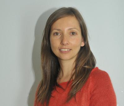 Ps. María José Leiva