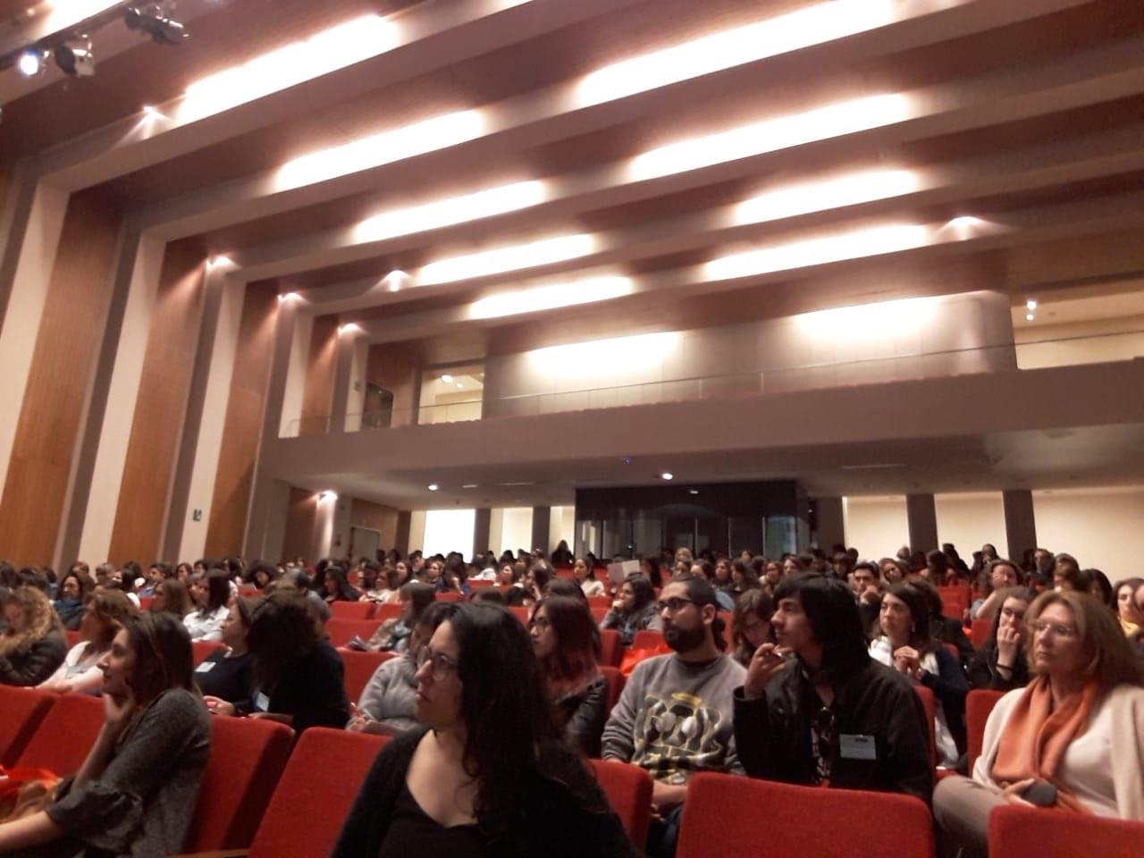 Congreso Nacional de Psicología Clínica 2