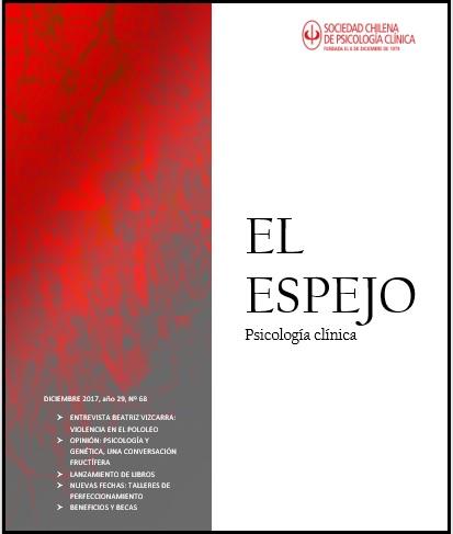 Home scpc for Espejo unidireccional psicologia