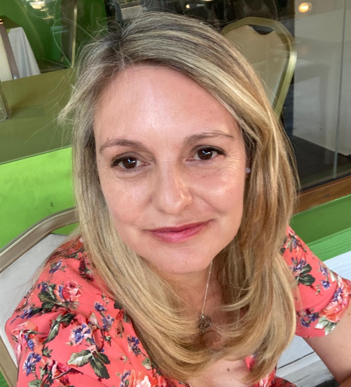 Nicole Chaigneau